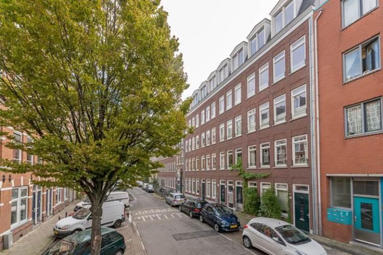 Woning Tweede van Swindenstraat 168-F Amsterdam
