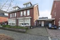 Woning Parelmoervlinder 5 Oosterhout (NB)
