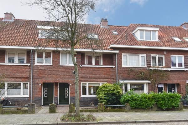 Woning Hendrik Casimirstraat 10 Eindhoven