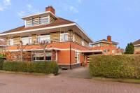 Woning Laan van Scheltema 34 Den Haag