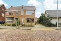 Woning Prins Bernhardstraat 2 Castricum