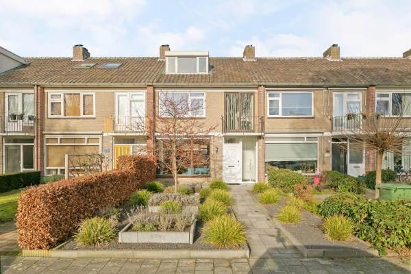 Woning Ithacastraat 17 Eindhoven