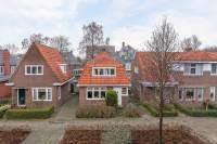 Woning Sieger van der Laanstraat 61 Heerenveen