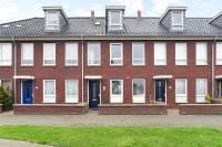 Woning Henk Kompagnelaan 76 Den Haag