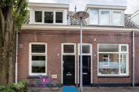 Woning Eikstraat 31 Utrecht