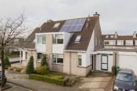 Woning Alida de Jongstraat 51 Alphen aan den Rijn