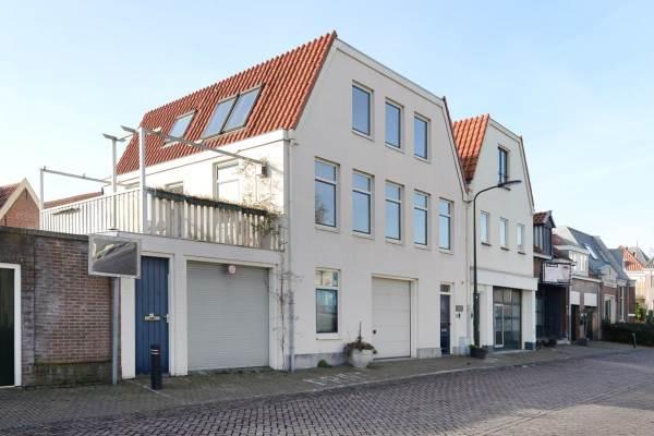 Woning Raadhuisstraat 53 Voorburg