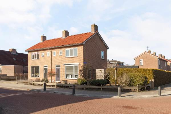 53542e4b680 Woning Nachtegaalstraat 18 Wolvega - Oozo.nl