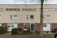 Woning Ophemertstraat 37 Tilburg