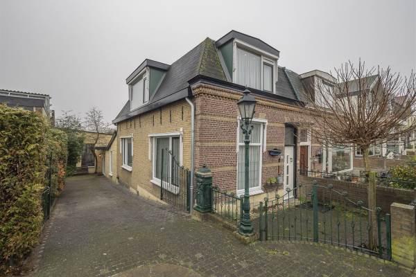 Woning Doctor van Noortstraat 178 Leidschendam