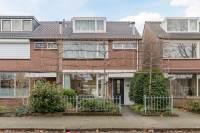 Woning Zandhovenstraat 22 Breda