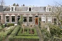 Woning Maria Louisastraat 25 Leeuwarden