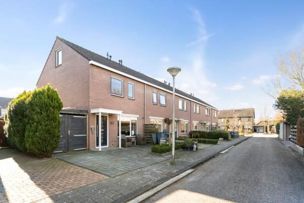 Woning De Meent 32 Hasselt