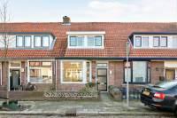 Woning Jacob Marisstraat 33 Leeuwarden
