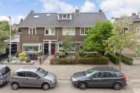 Woning Aquamarijnlaan 19 Utrecht