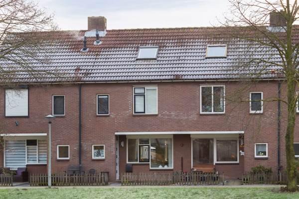 Woning Millweg 10 Arnhem