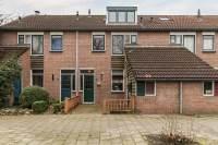Woning Tichelmeesterlaan 76 Zwolle