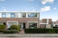 Woning Bordineweg 57 Leeuwarden