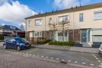 Woning Priorindreef 58 Willemstad