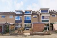 Woning Lucas van Leijdenstraat 10 Hazerswoude-Dorp