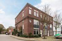 Woning Burgemeester van de Mortelstraat 23 Tilburg
