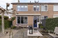 Woning Volkerakstraat 24 Middelburg