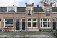 Woning Van der Helststraat 6 Utrecht
