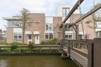 Woning Bonairestraat 16 Alphen aan den Rijn