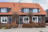 Woning Dominee J T Doornenbalstraat 22 Kesteren