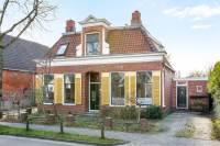 Woning Pop Dijkemaweg 17 Groningen