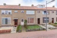 Woning Prins Bernhardstraat 30 Koudekerk aan den Rijn