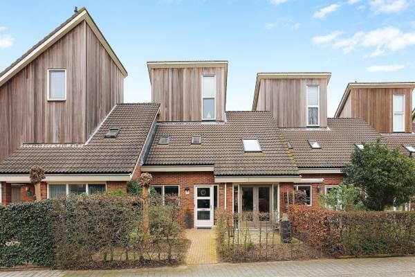 Woning Hartenveld 53 Almere