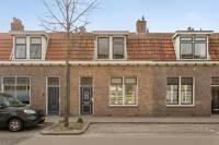 Woning Rembrandtlaan 33 Zwolle