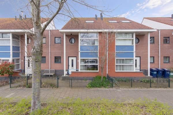 Woning Jean Desmetstraat 17 Almere