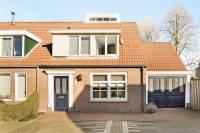 Woning Loenense beek 28 Tilburg