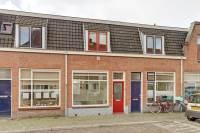 Woning Bremstraat 84 Utrecht