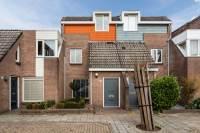 Woning Van Doorenstraat 21 Tilburg