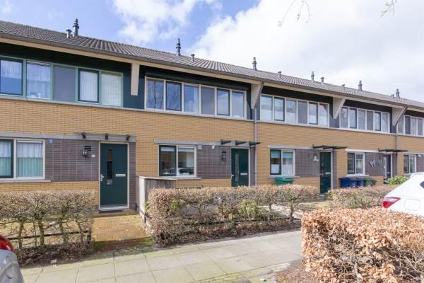 Woning Augustusstraat 25 Almere