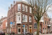 Woning Tolsteegsingel 7 Utrecht