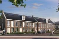 Woning Koekoeksberg tussenwoning 8281 Genemuiden