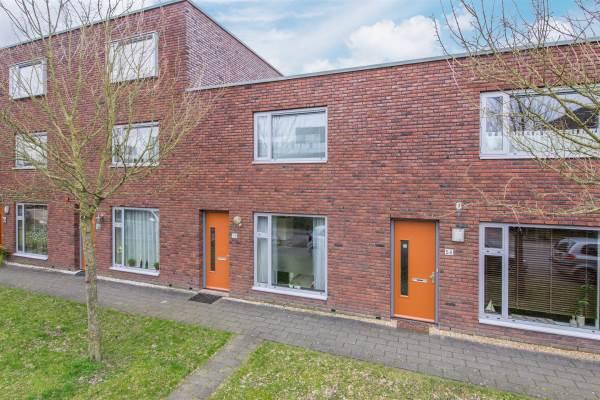 Woning Vooronder 58 Almere