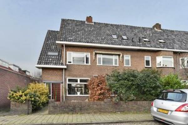 Woning Maanstraat 1 Breda