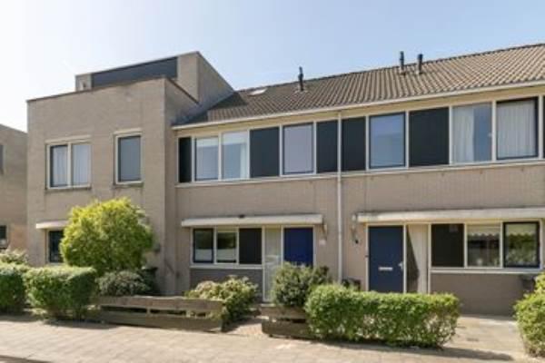 Woning Beelstraat 22 Zwolle