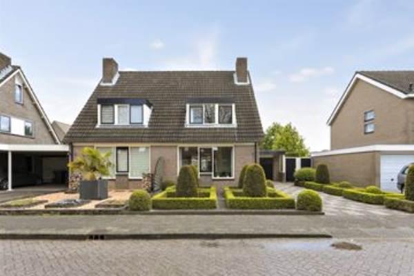 Woning Kollumerlandstraat 26 Ochten