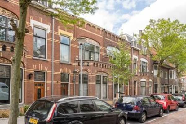 Woning Nassaulaan 47 Schiedam