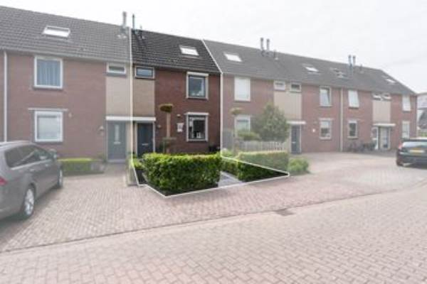 Woning Windwijzer 21 Middelburg