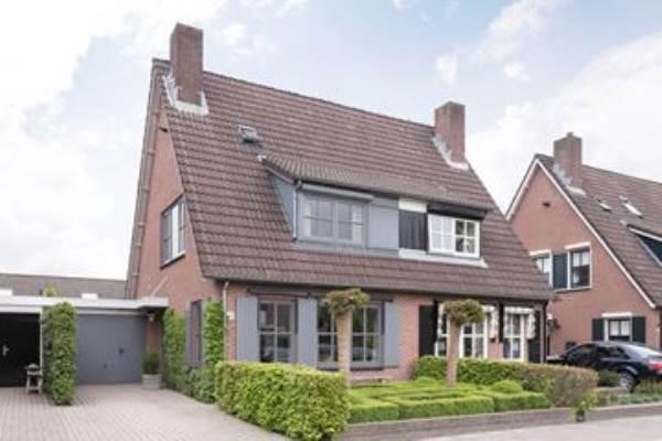 Woning Seringenstraat 14 Opheusden