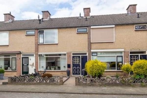 Woning Kollumerlandstraat 13 Ochten