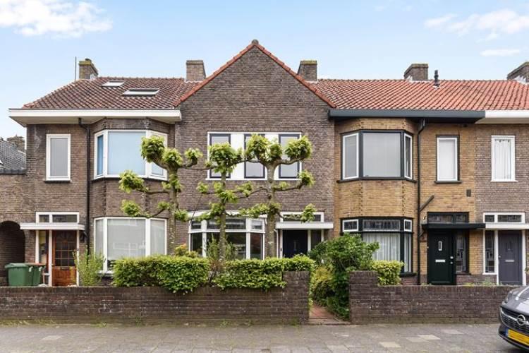 Woning Zeisstraat 3 Breda