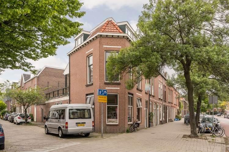 Woning Rozenburgsestraat 44 Schiedam
